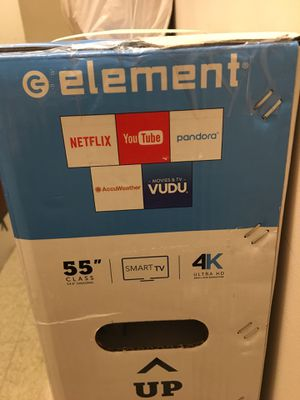 Brand new TV 380$$ for Sale in Boston, MA