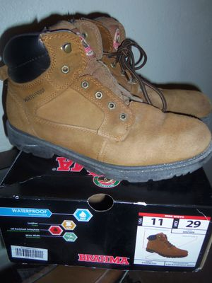 aedf77fc9f5 New and Used Work boots for Sale in San Antonio, TX - OfferUp