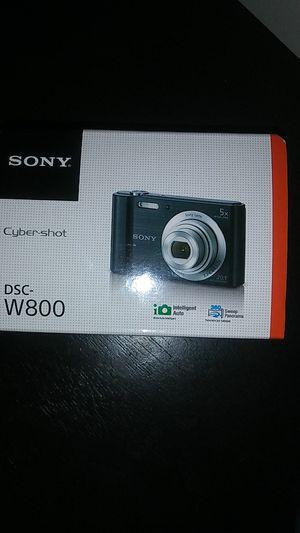 Sony Cyber Shot Camera for Sale in Washington, DC