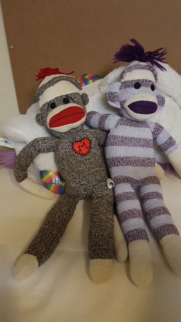 Sock Monkeys For Sale In Kyle Tx Offerup