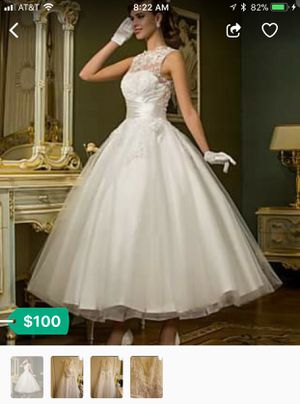 New and Used Wedding dresses for Sale in San Antonio, TX - OfferUp