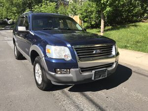 2006 Ford Explorer 4x4 Cold AC :: CHEAP !!! for Sale in Takoma Park, MD