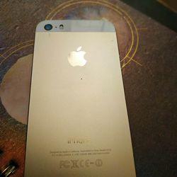 iPhone 5s Unlock, 64gb Thumbnail