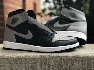 Jordan Retro 1 & 11s for Sale in Arlington, VA