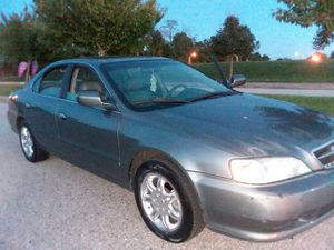 2000 Acura TL with sunroof for Sale in Baltimore, MD