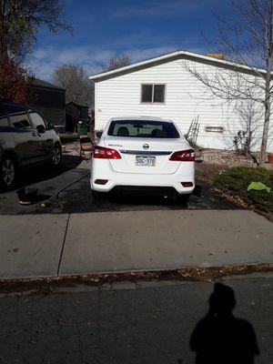 Nissan sentra. for Sale in Denver, CO