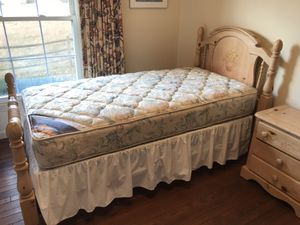 Twin Bedroom Set for Sale in The Plains, VA