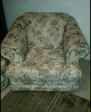 Clean, comfortable couch for Sale in Richmond, VA