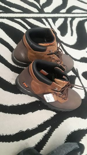 Timberland pro work boots brands new Size 11 for Sale in Denver, CO