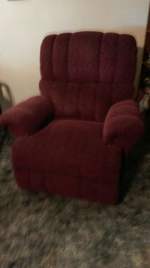 Used, La-Z-Boy Rocker/ Recliner $40 for sale  Augusta, KS