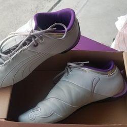 Puma Girls Shoes Thumbnail