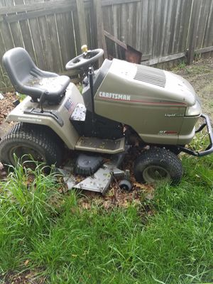 New And Used Riding Lawn Mowers For Sale In Detroit Mi