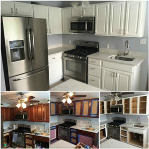 Outstanding New And Used Kitchen Cabinets For Sale In Miami Fl Offerup Download Free Architecture Designs Ogrambritishbridgeorg