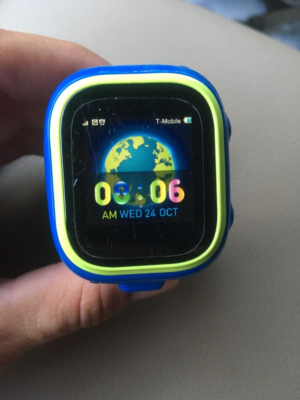 Tick Talk 2 GPS/Phone watch for kids for Sale in Miramar, FL - OfferUp