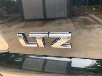 LTZ SUBURBAN/FINANCIADA Thumbnail
