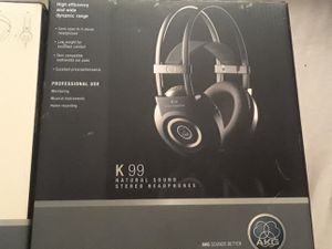AKG Pro Audio K99 for Sale in Vienna, OH