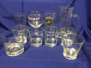 Bar Glass Collection for Sale in Chicago, IL