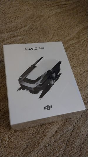 Brand NEW! Never opened Mavic Air drone black for Sale in Rockville, MD
