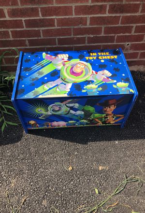 Toy Story toy Box for Sale in Groveton, VA