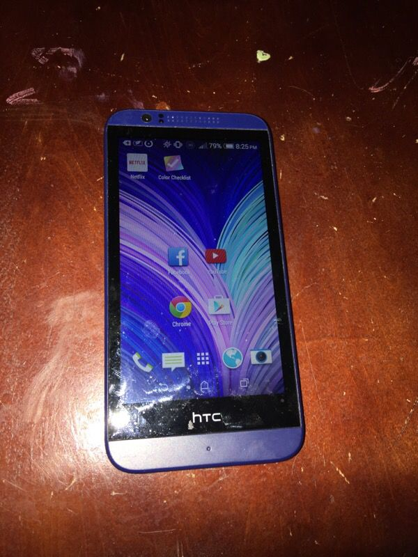Htc Opcv1 For Sale In Livermore Ca Offerup