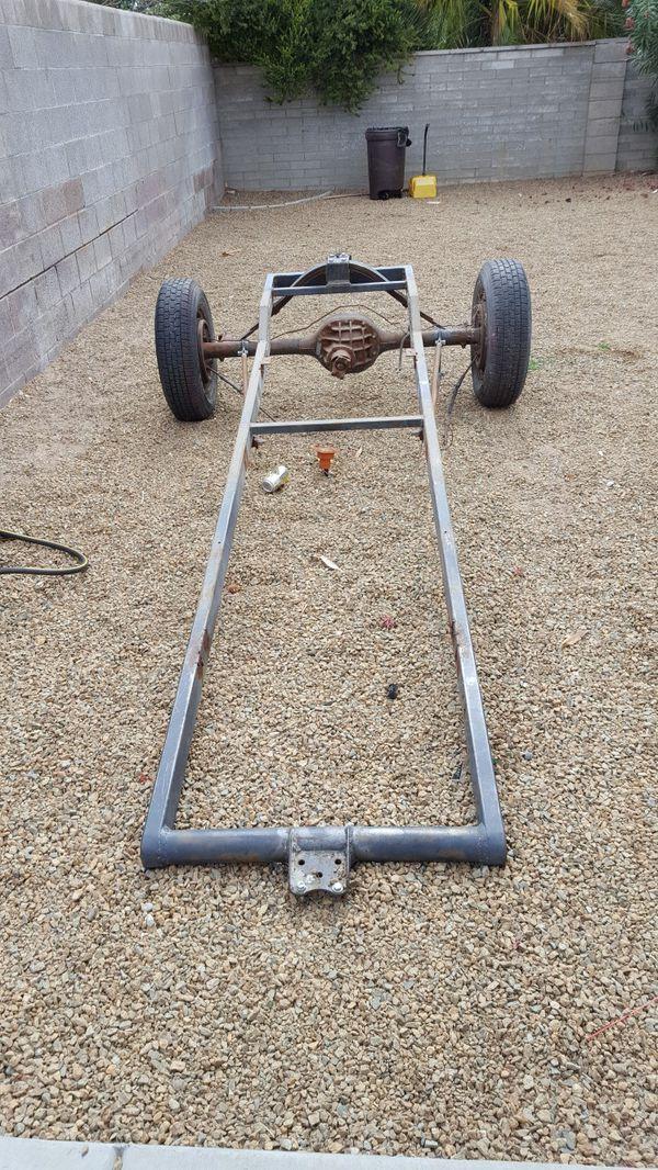Hot rod/rat rod frame for Sale in Las Vegas, NV - OfferUp