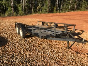 New and Used Trailers for Sale in Greenville, SC - OfferUp
