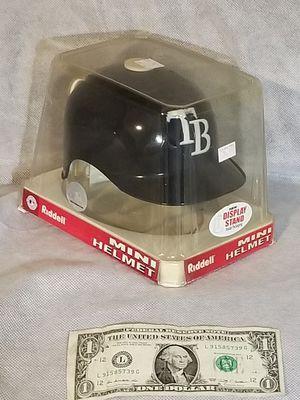 Tampa Bay Devil Rays mini helmet for Sale in Elk Grove, CA