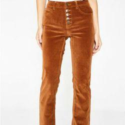 Corduroy Size 29 Pants Thumbnail