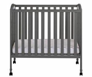 Dream on me mini crib for Sale in Columbia, MD