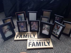 Picture frames for Sale in Seattle, WA
