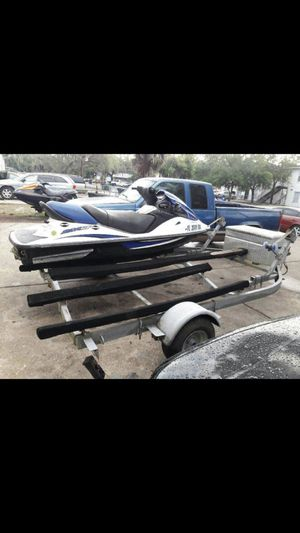 2 Jetske's Need gone today for Sale in Tampa, FL