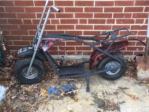 Mini bike frame for Sale in Springfield, VA