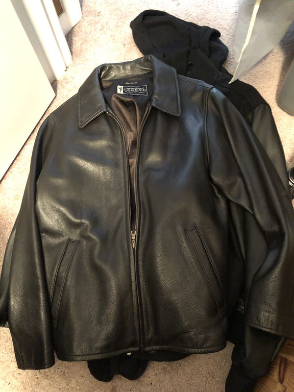 46cd0407e New and Used Leather jacket for Sale in Lake Stevens, WA - OfferUp
