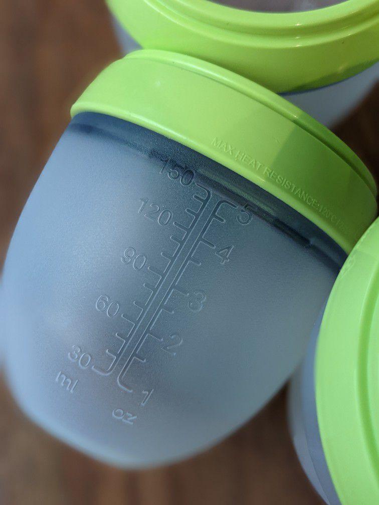 Comotomo Bottle Set