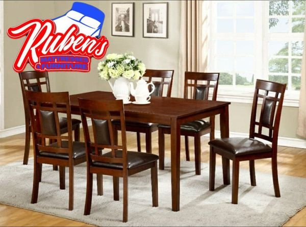 DINING ROOM SETS 10 DOWN SAME DAY DELIVERY Indianapolis