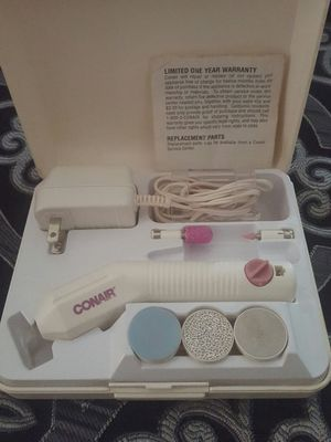 Conair Nail Set for Sale in Ashburn, VA