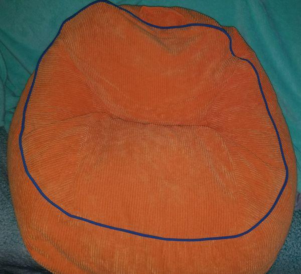 Corduroy Bean Bag Chair Target Baby Kids In Beaverton Or Offerup