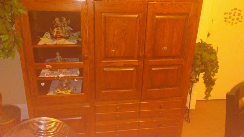 Crate And Barrel Rojo Red Tall Cabinet For Sale In Oceanside Ca Offerup