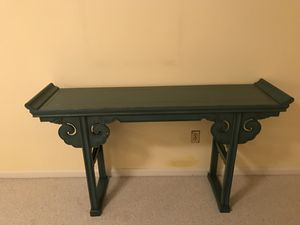 Sofa table for Sale in Crofton, MD