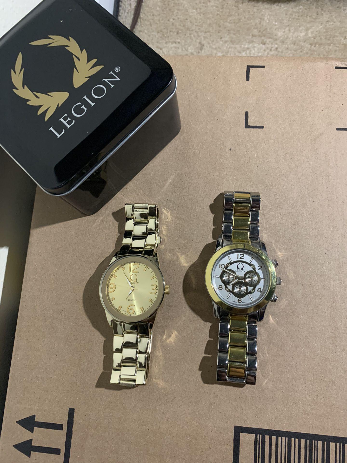 Legion Watch
