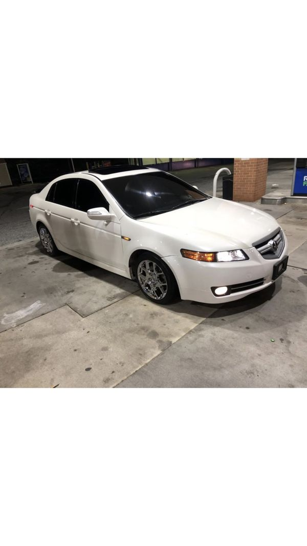 ACURA TL For Sale In Baltimore MD OfferUp - Acura tl for sale in md