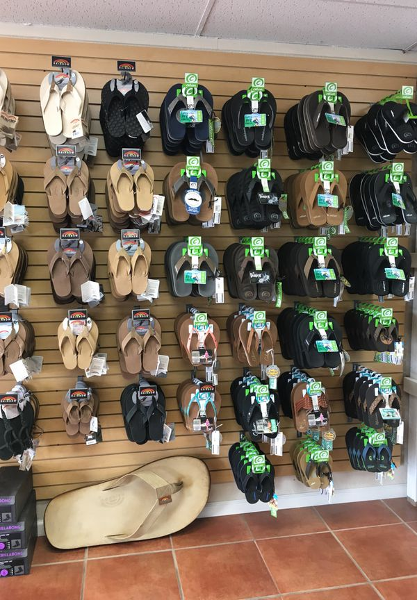 For Offerup At Prices In Rainbow Sandals Sale Outlet OrangeCa 2EIWH9YD