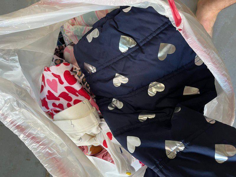 3T Girls Clothing-like New