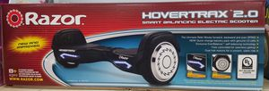 Razor Hovertrax 2.0 like new UL listed for Sale in TN, US