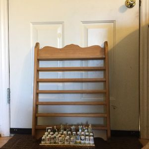 Thimble Shelf & Thimbles for Sale in Bedford, VA