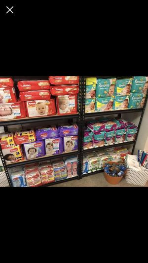 New and Used Huggies for Sale in Fort Worth, TX - OfferUp