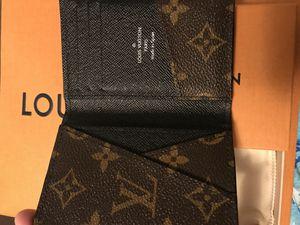 Louis Vuitton Pocket Organizer for Sale in Fort Belvoir, VA
