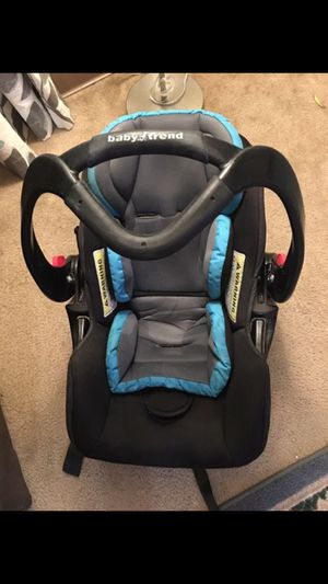 Babytrend Car Seat For Sale In Kingsport TN