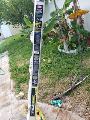New and Used Ladder for Sale in North Miami, FL - OfferUp