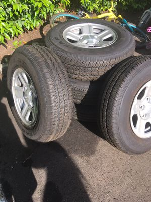 Used Tires Portland >> New And Used Tires For Sale In Portland Or Offerup
